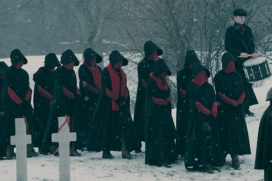 'Handmaid's Tale' Season Two on Disc Dec. 4 From Fox