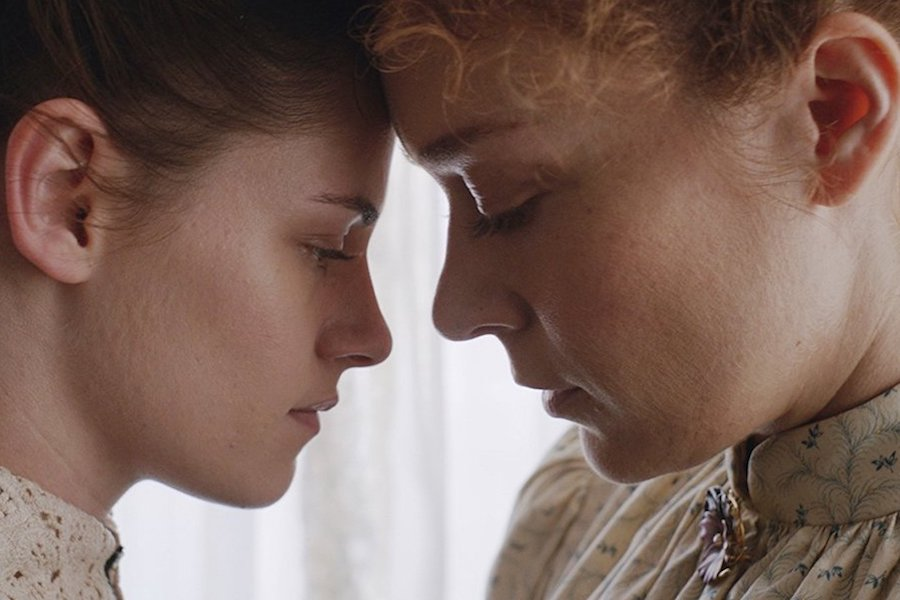'Lizzie' Coming to Digital Dec. 4, Disc Dec. 11 From Lionsgate