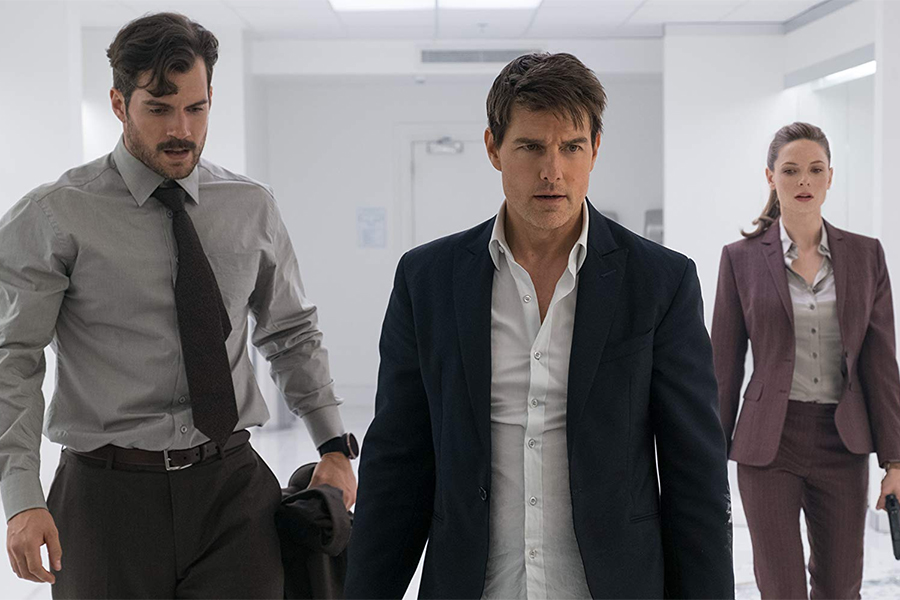Paramount Releasing 'Mission: Impossible — Fallout' Digitally Nov. 20, on Disc Dec. 4