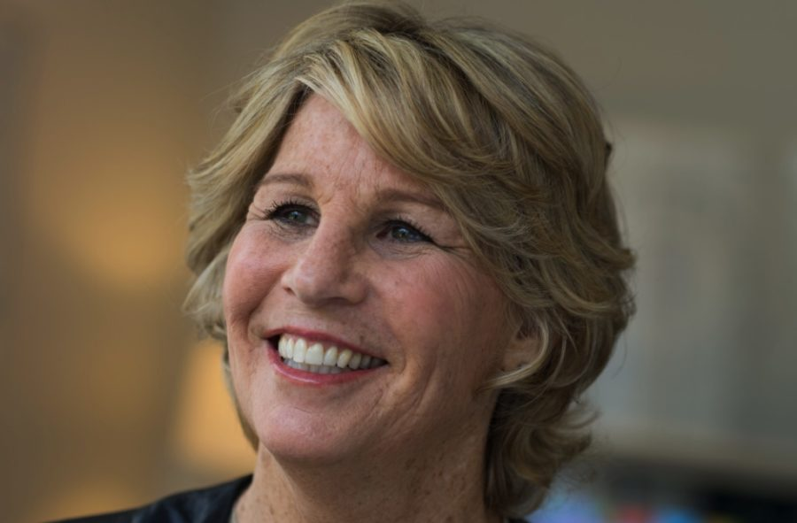 Walmart Working with Former Studio Chief Nancy Tellem in New Joint Venture