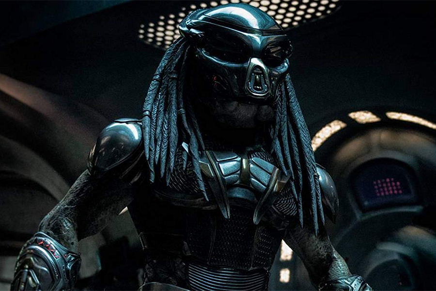 'The Predator' Stalking to Digital Nov. 27, Disc Dec. 18