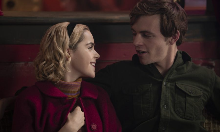 'Chilling Adventures of Sabrina,' 'Making a Murderer' Score Big on Digital Originals Chart
