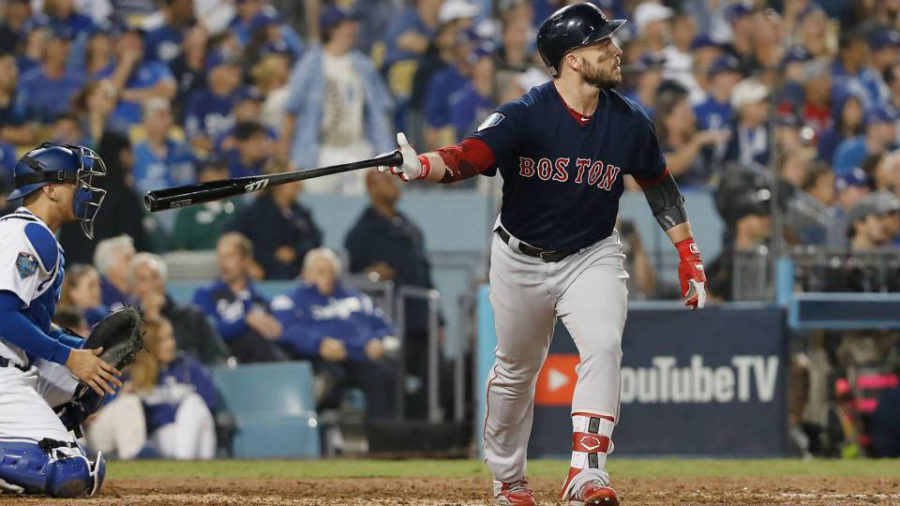 Fox Sports Ups Game 4 World Series Average-Minute Streaming Audience