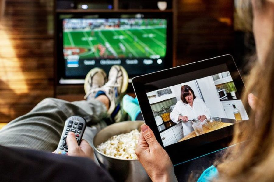 Research: 71% of U.S. Broadband Households Own a Connected Entertainment Device