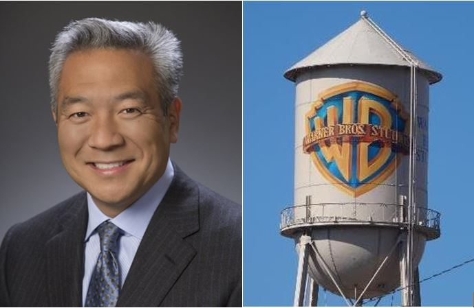 Asia Society SoCal Honoring Warner Bros. Boss Kevin Tsujihara
