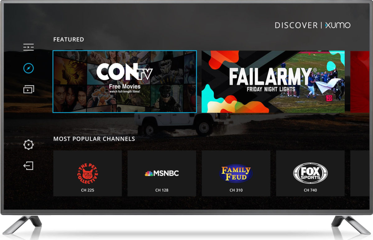 Cinedigm Bowing Three OTT Channels on Xumo TV Platform – Media Play News