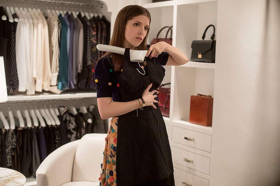 Thriller 'A Simple Favor' to Be Offered on Digital Dec. 11, Disc Dec. 18