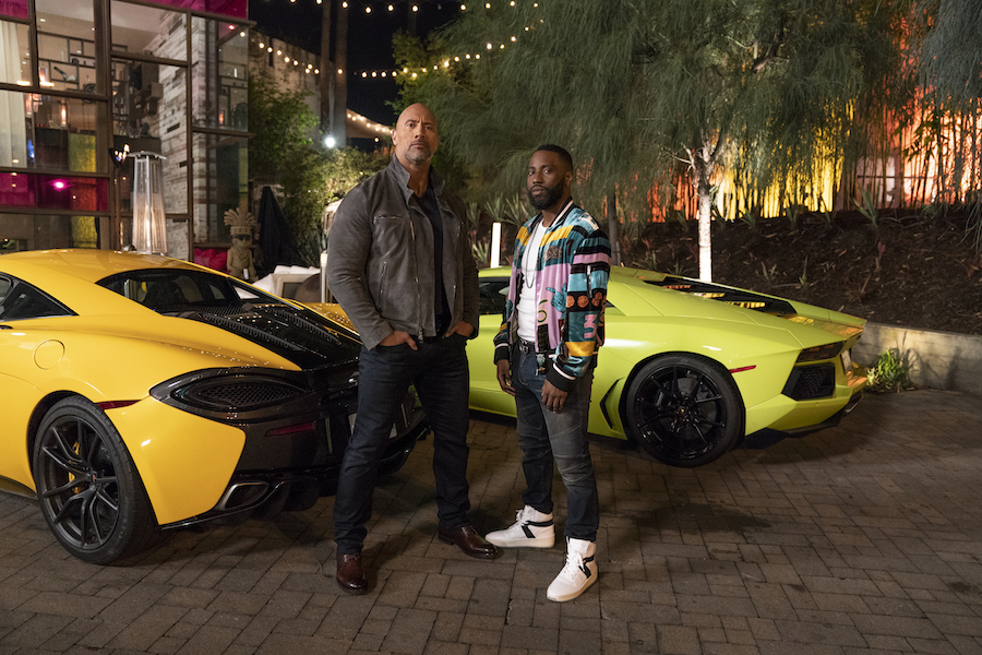 Fourth Season of 'Ballers' Due on Digital from HBO Nov. 5