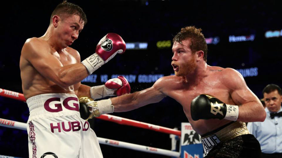 Streamer DAZN Inks Mexico Boxer Canelo Álvarez to Record $365 Million Fight Contract