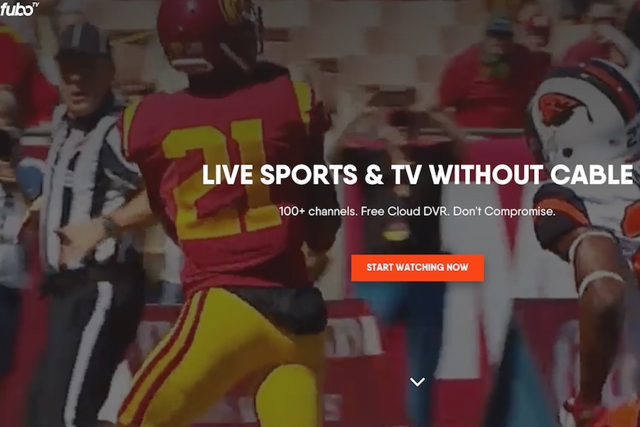 FuboTV Launches Updated Multiview Feature on Apple TV
