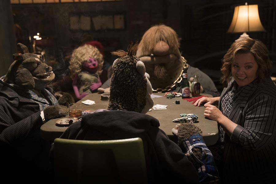 'The Happytime Murders' Coming to Digital Nov. 20, Disc Dec. 4 From Universal