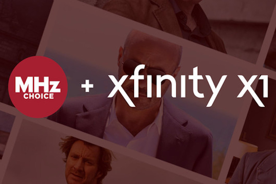 MHz Choice SVOD Launches on Comcast Xfinity X1