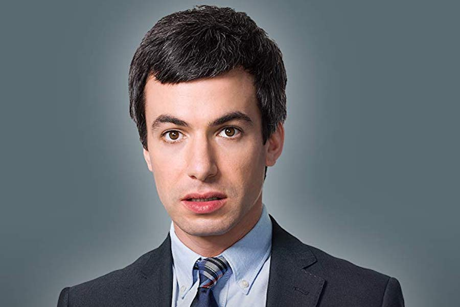 'Nathan for You' Complete Series Coming on DVD Dec. 11 From Paramount
