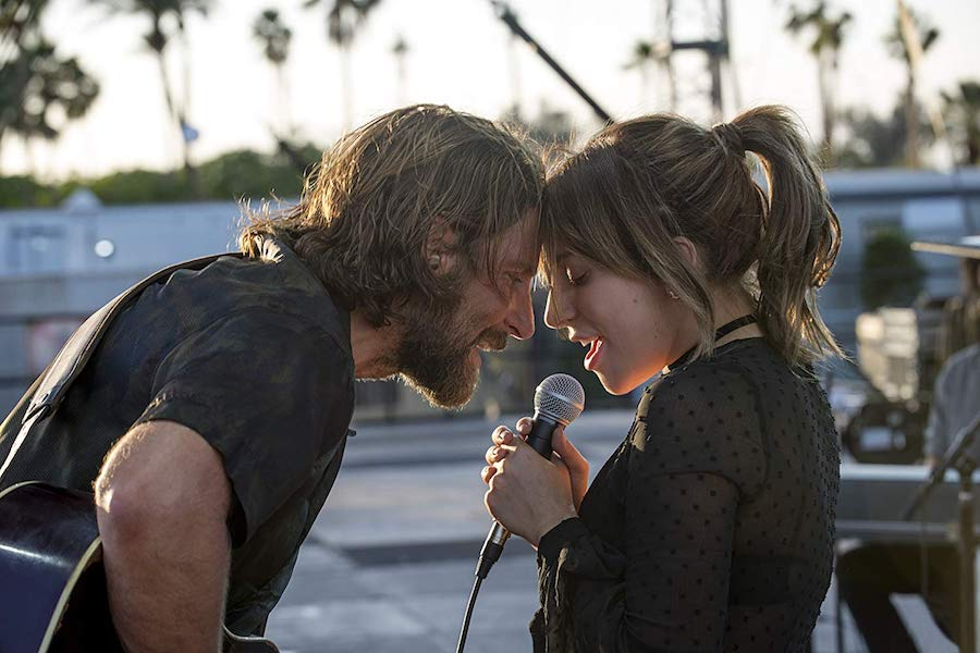 'A Star Is Born' Soars on FandangoNow Chart