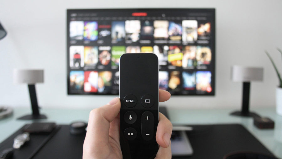Report: Third-Quarter Streaming Video Consumption Up 63%