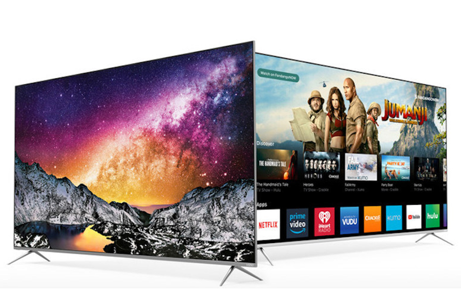 Futuresource: Global 4K UHD TV Shipments to Surpass 100 Million Units in 2018