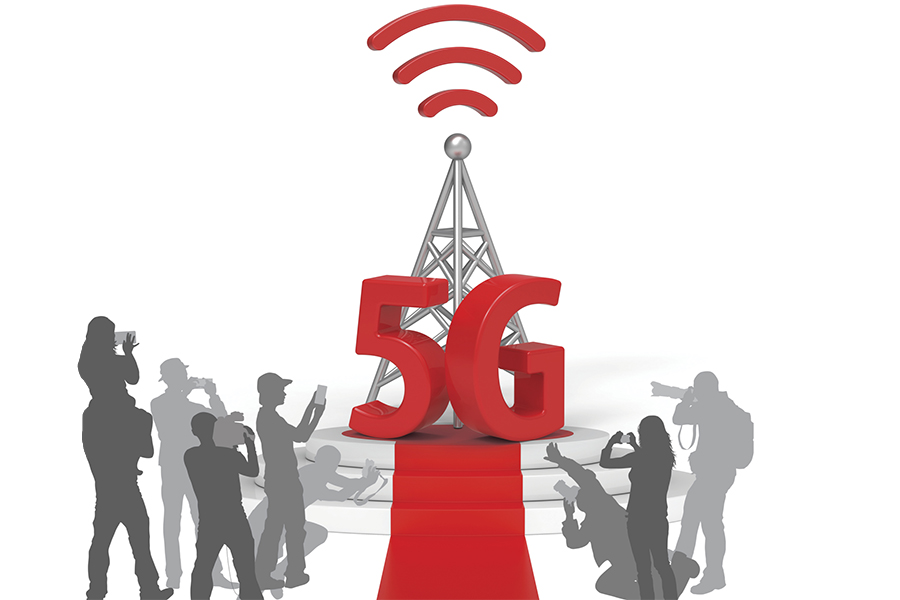 More Than 40% of U.S. Households Interested in 5G
