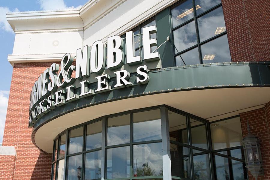 Founder Leonard Riggio Expresses Interest in Barnes & Noble Sale