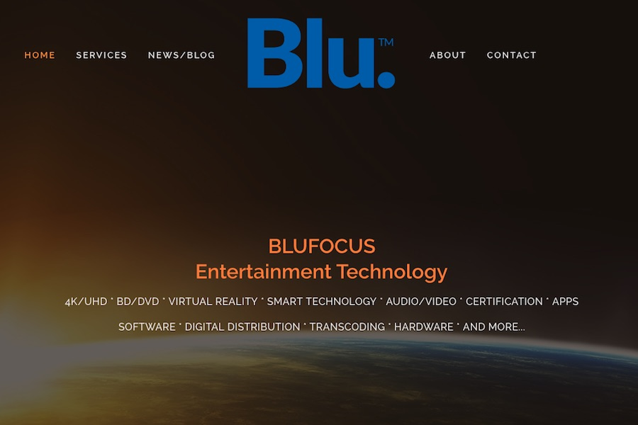 BluFocus First North American Authorized Test Center for HDR10+