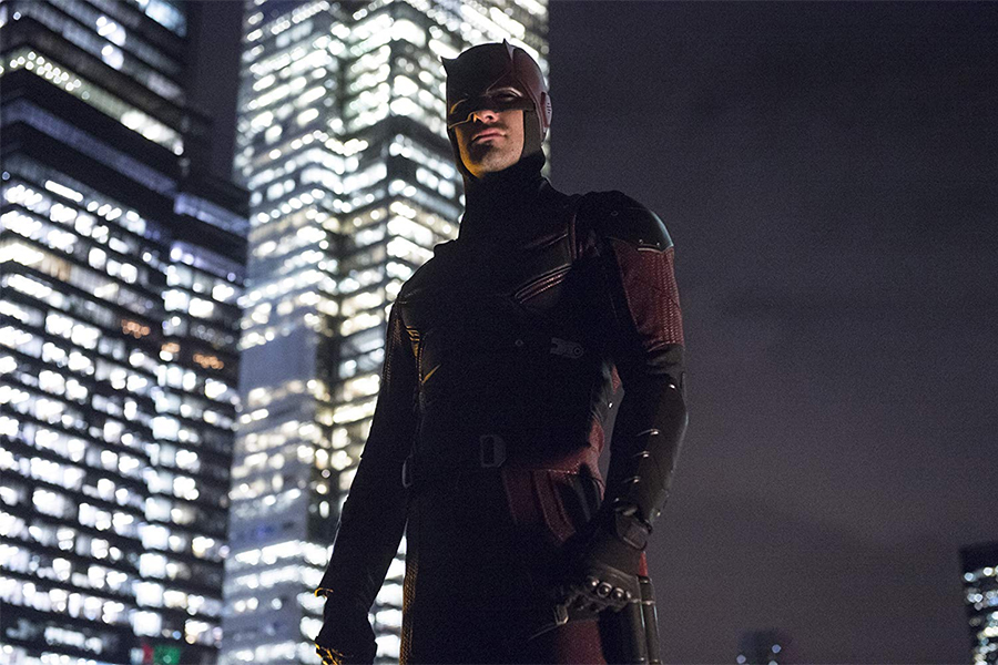 Netflix Continues Marvel Housecleaning, Cancels 'Daredevil'