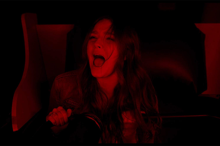 Lionsgate's 'Hell Fest' Only New Release to Crack Redbox Top 10