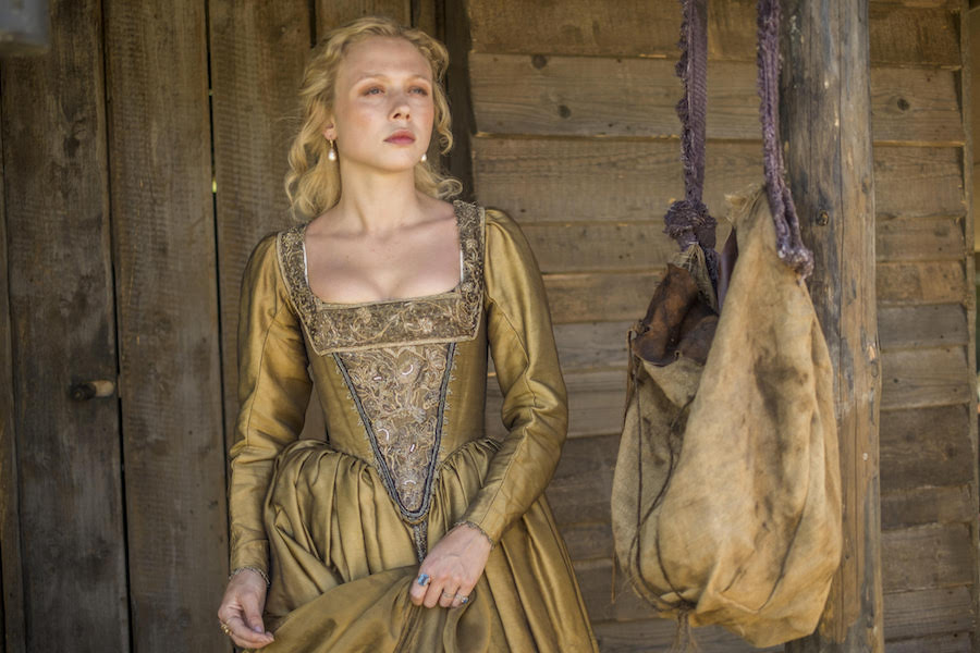 'Breaking Big' Due on DVD, 'Jamestown' Streaming in November from PBS Distribution