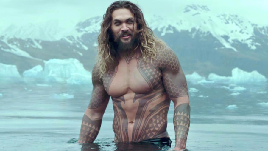 Amazon Partners with Warner Bros. for Early 'Aquaman' Theatrical Access