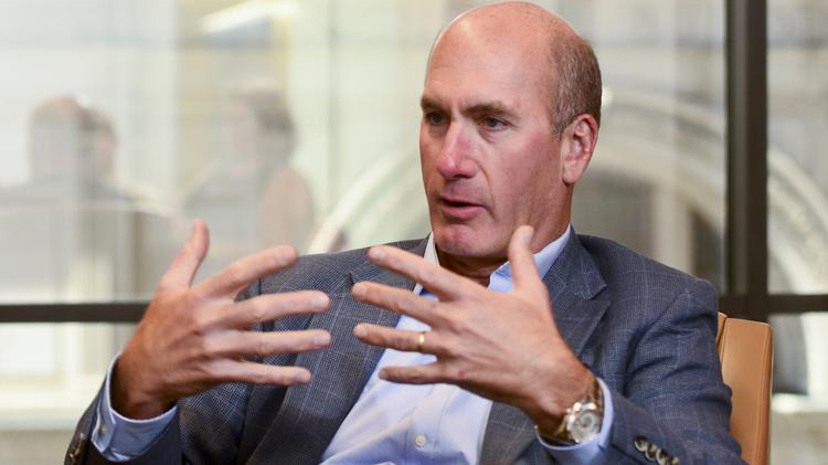 AT&T's John Stankey Doesn't Expect Movie Theaters to 'Snap Back'