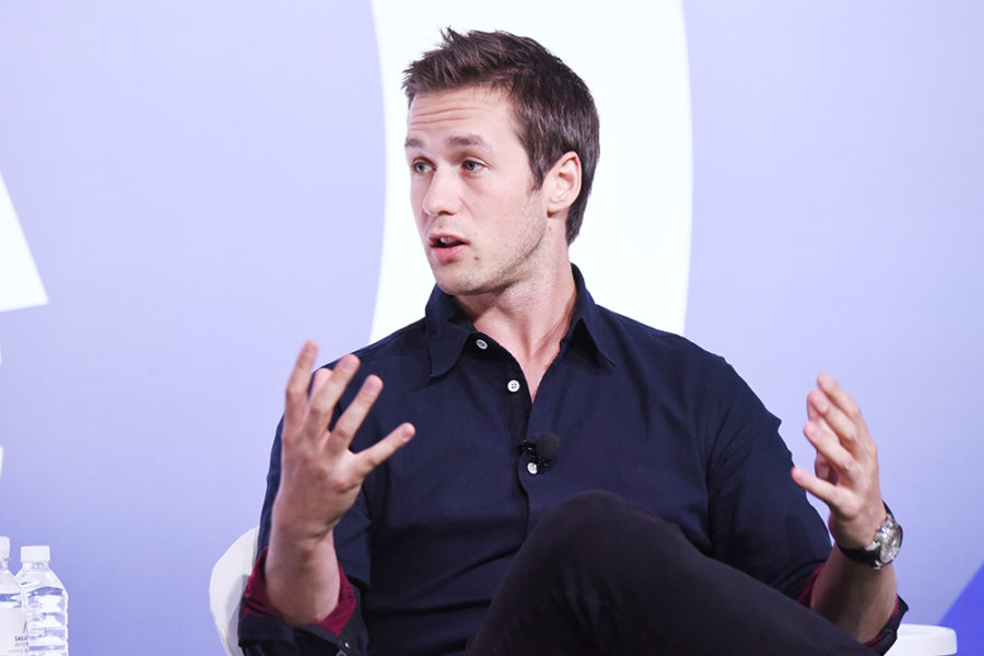 Nick Bell Departing Snap as Content VP