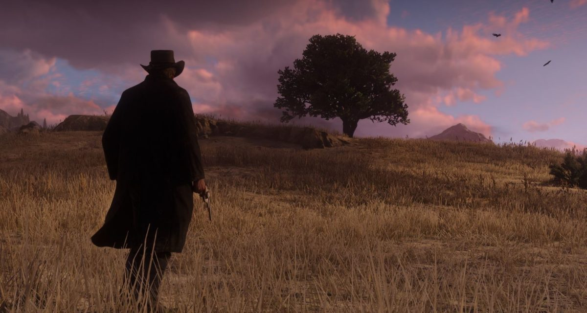'Red Dead Redemption 2' a Massive Hit, with 17 Million Copies Sold in Just 8 Days