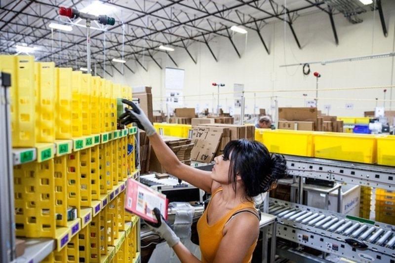 Amazon Prime Day E-commerce Extravaganza Happening June 21 & 22