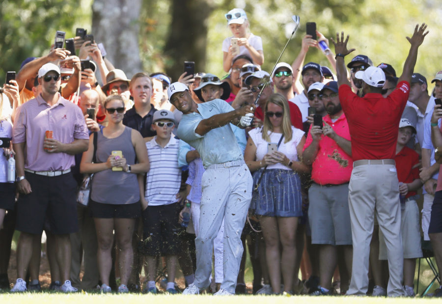 Tiger Woods, Discovery Partner for Golf TV Streaming Video Service
