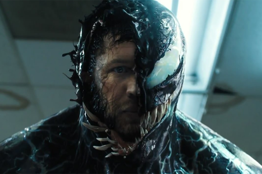 'Venom' Debuts at No. 1 on Redbox Disc Rental and Digital Charts