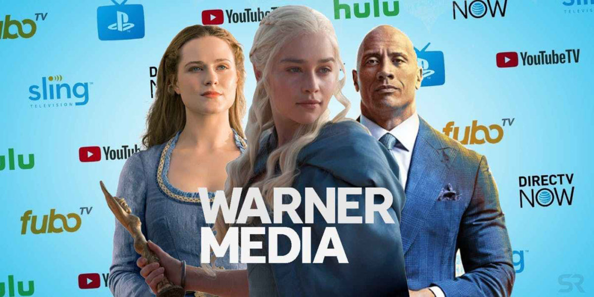 WarnerMedia OTT Video Platform to Offer Three Service Tiers