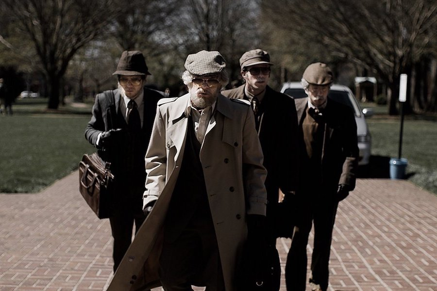 MoviePass Ventures Touts BIFA Nominations for 'American Animals'