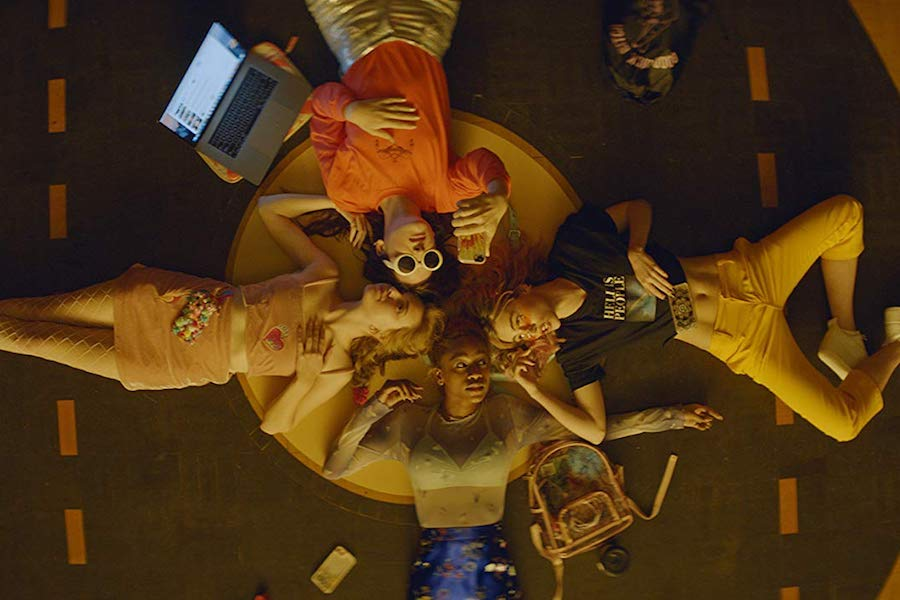 'Assassination Nation' Coming to Digital and Disc Dec. 18 From Universal