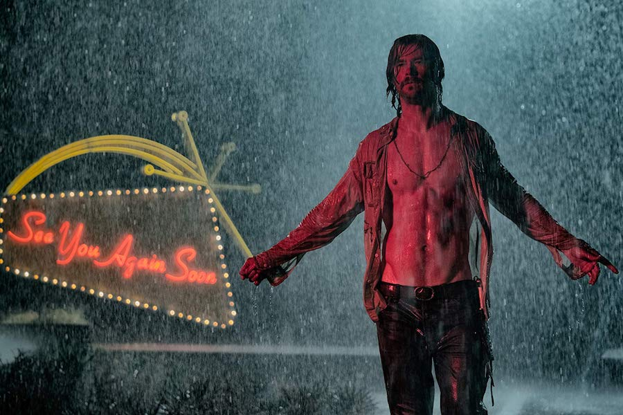 'Bad Times at the El Royale' Due on Digital Dec. 18, Disc Jan. 1 From Fox