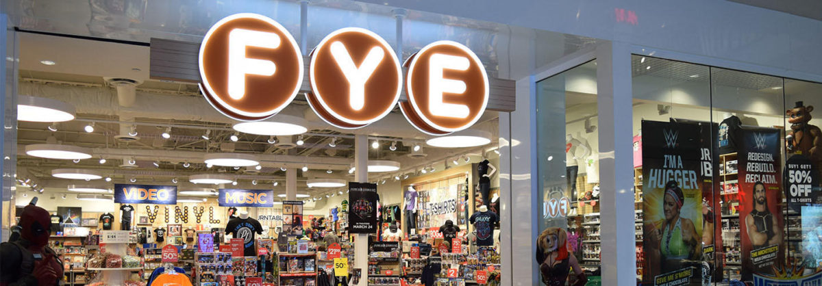 Trans World Entertainment Amends Credit Facility Regarding F.Y.E. Store Closures