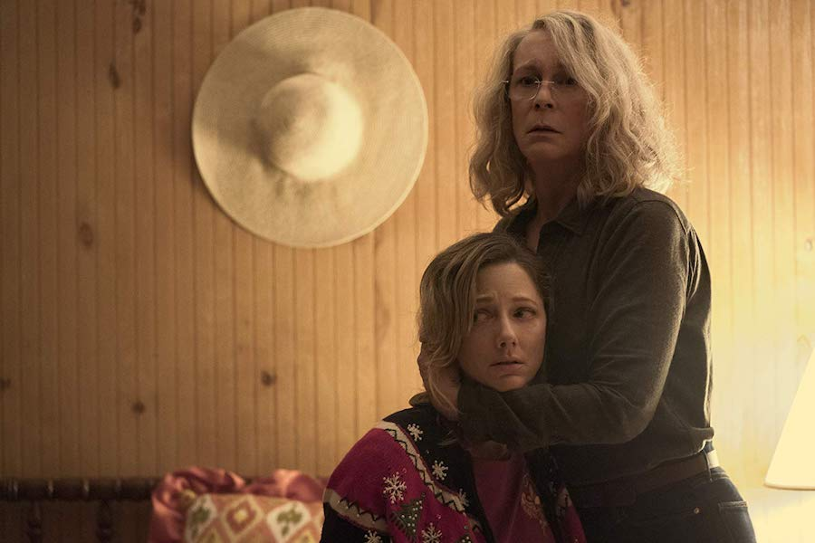'Halloween' to Stalk Digital Dec. 28, Disc Jan. 15 From Universal
