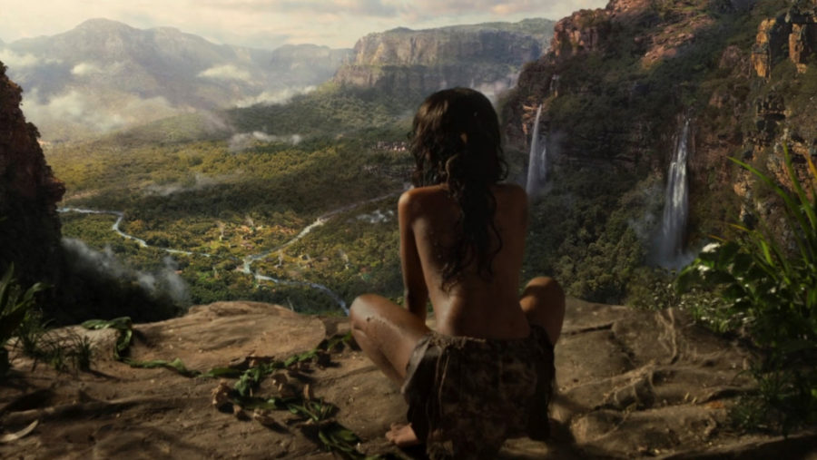Netflix to Screen Warner Bros.' 'Mowgli' Ahead of Streaming; Announces Productions in Asia, Europe and the U.S.