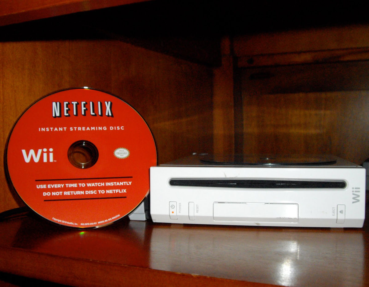 Netflix Eyeing Pricing Changes; Dropping Nintendo Wii Functionality