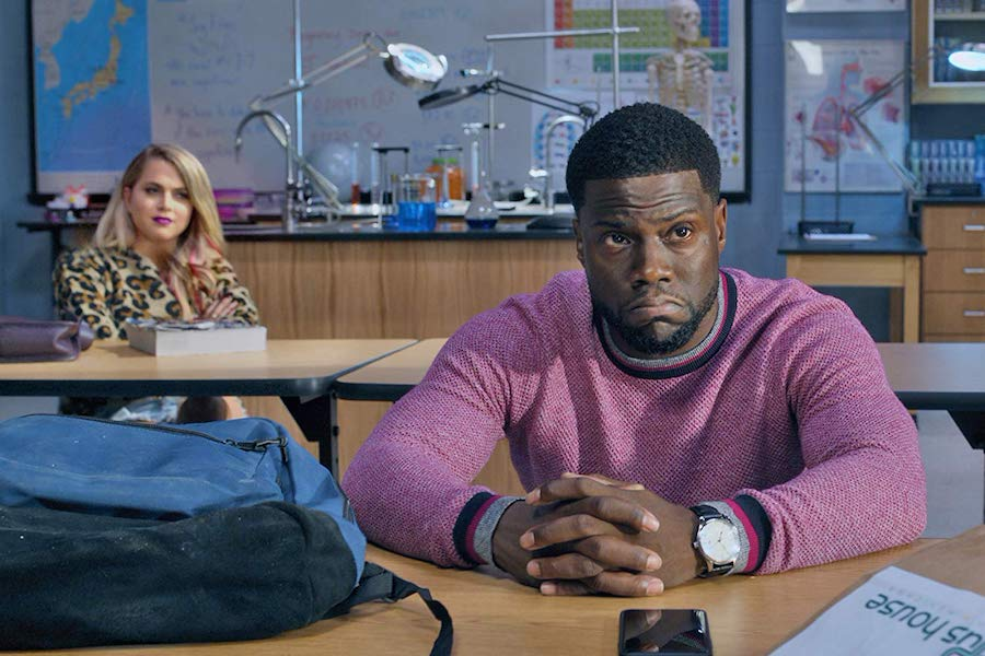 'Night School' in Session on Digital Dec. 11, Disc Jan 1 From Universal