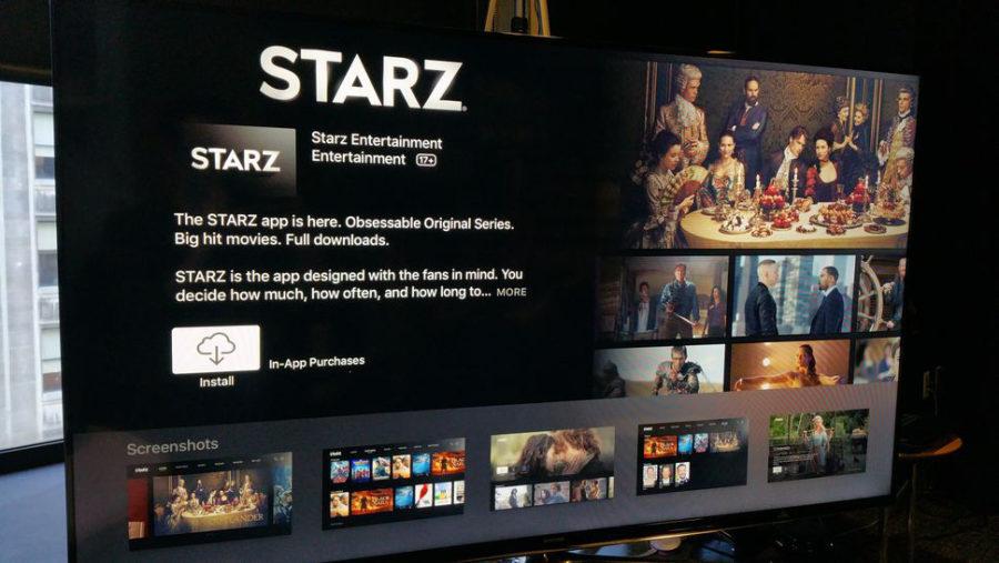 Lionsgate Eyes Starz OTT Sub Growth — Through Amazon, Hulu, Others