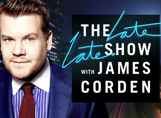 'The Late Late Show with James Corden' Gets Streaming Deal in China