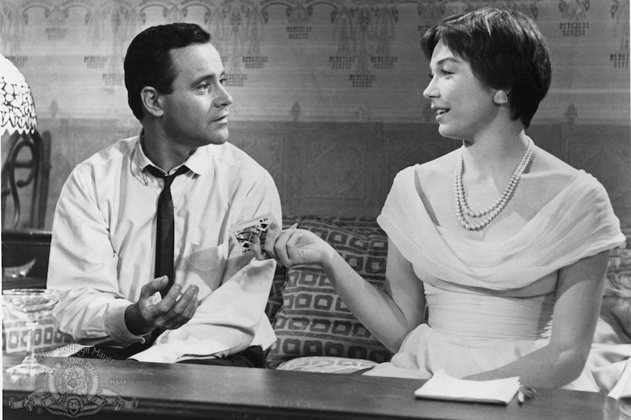 Billy Wilder's 'The Apartment,' Ingmar Bergman's 'The Serpent's Egg,' De Niro-De Palma Teamings Highlight December Disc Releases from Arrow and MVD