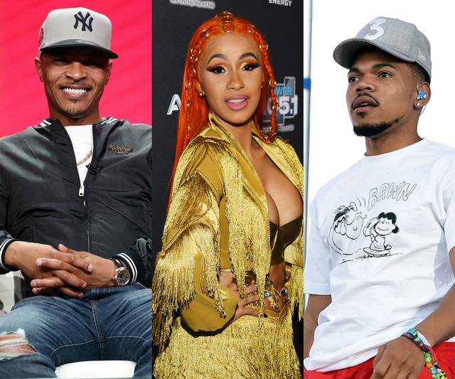 Netflix Producing Hip-Hop Music Competition Reality Show
