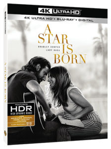 Warner Slates 'A Star Is Born' for Digital Release Jan  15
