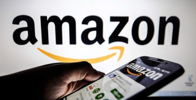 Amazon Touts Record Holiday Retail Season