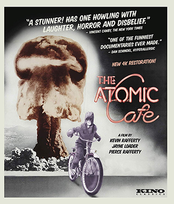 Mike's Picks: 'The Atomic Cafe' and 'The Glenn Miller Story'