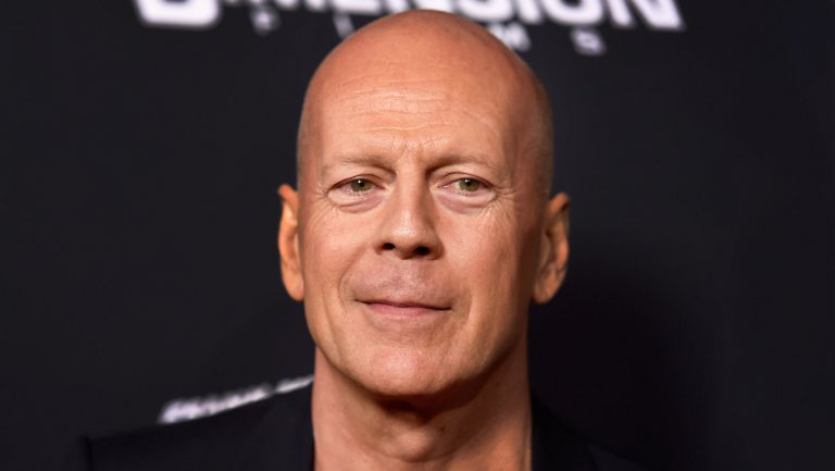 MoviePass Films Inks Bruce Willis for Three New Projects